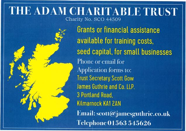 Adam Trust