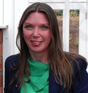 Aileen McLeod MSP