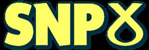 SNP Yellow (Sea Colour Shadow)