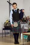 piper Castlepark SNP Fundraiser