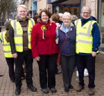 SNP Family of Dr Philippa Whitford