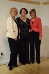 Margaret Burgess Dr Philippa Whitford Nicola Sturgeon