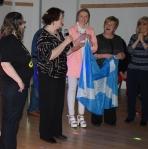 Dr Philippa Whitford Castlepark SNP fundraiser
