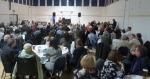 Dr Philippa Whitford, Castlepark SNP Fundraiser