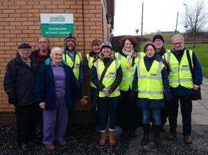 Mossblown SNP Canvass 2015-03-01