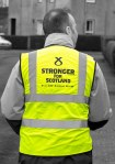 Stronger for Scotland in Dundonald