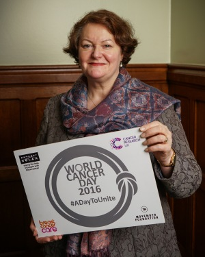 World Cancer Day MP_PW