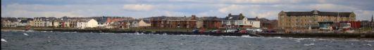 Prestwick Shore