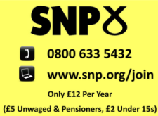 SNP - Join Us